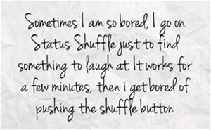 Im Bored As Hell Quotes. QuotesGram