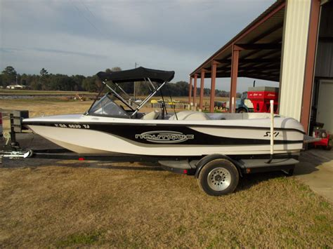 Direct Boats by Correct Craft 196 Direct Drive Wakeboard 2000 For Sale For