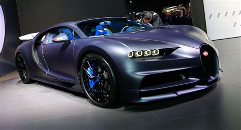 For bugatti's 110th birthday, the french automotive manufacturer has unveiled its revision on the chiron 'sport' edition, dressing it in a handsome new colorway that pays homage to the foundation's past. Bugatti Reveals New Chiron Sport '110 Ans' Edition For Its 110th Birthday | Carscoops