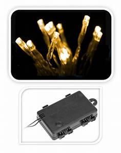 Lichterkette Außen Batterie Zeitschaltuhr : lichterkette 192 led warmwei batterie 8 funktionen zeitschaltuhr wei ebay ~ Watch28wear.com Haus und Dekorationen