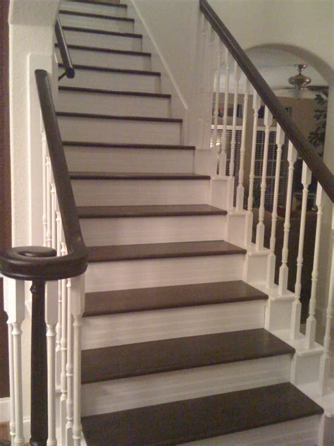 engineering life  style  staircase makeover part