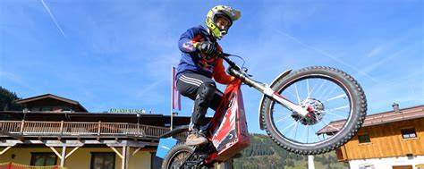 oset bikes e trial park