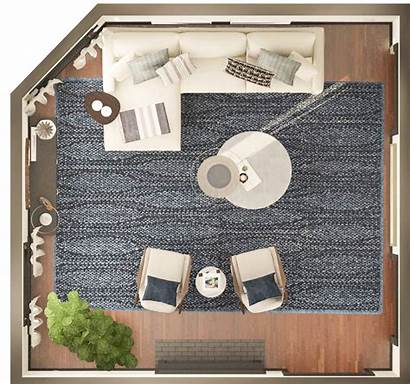 Square Layout Living Guide Rooms Solutions Space