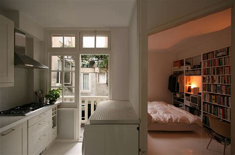 Appartment Amsterdam by Amsterdam Apartment Webb Archinect