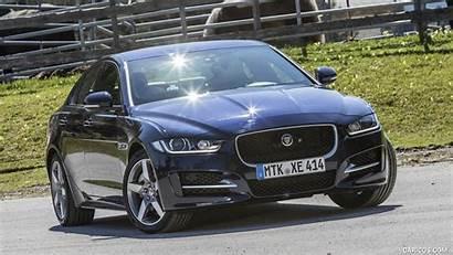 Jaguar Xe Awd Sapphire 0d Quarter Diesel