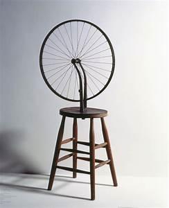 Marcel Duchamp | Bicycle Wheel (1963) | Artsy