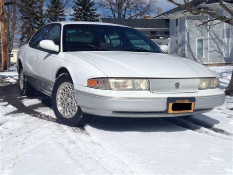 auto air conditioning service 1994 chrysler lhs parental controls 1994 chrysler lhs sedan white 3 5 v6 lower miles very clean body