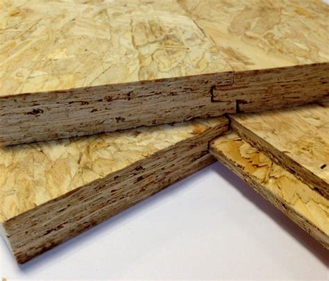 What Is Osb 3  Southern Timber