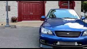 Ckd Films - Lexus Is300 2jz Gte