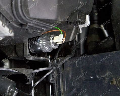 how to install led for 2006 2008 bmw e90 3 series