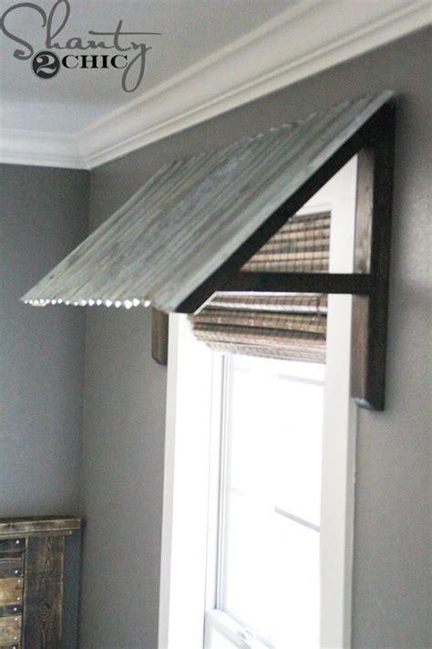diy corrugated metal awning metal awning diy awning home