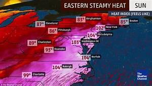 Two deaths in Philadelphia blamed on heatwave which is ...