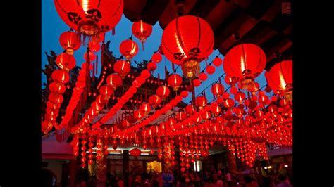 New Year Festival Essay by Documentary 中国人的春节 New Year Festival
