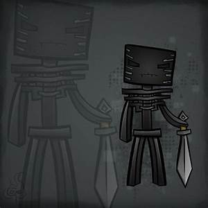 Minecraft Wither Wallpapers - Wallpaper Cave