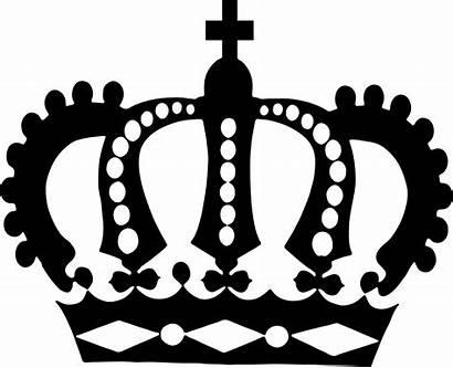 Crown Clipart Pdf Silhouette Transparent Royal Clip