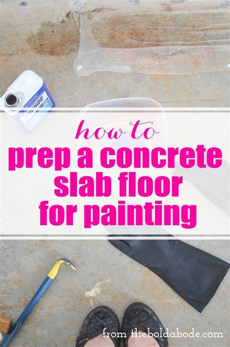 15  best ideas about Painting Concrete Floors on Pinterest