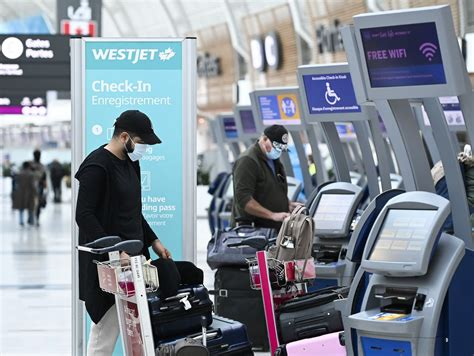Travel agents may assist in the processing of refunds for. WestJet and Air Canada engage in dogfight over refund ...