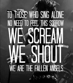 1000+ images about We Are The Fallen Angels on Pinterest ...