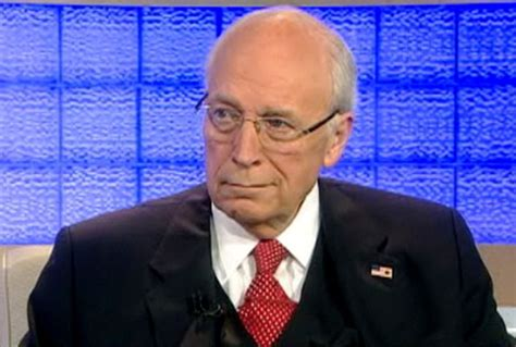 Dick Cheney Talks About New Memoir In My Time I Dont