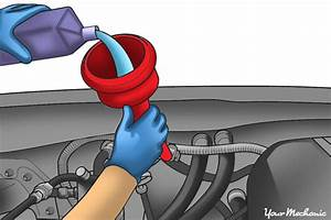 How To Check And Add Fluid To An Automatic Transmission