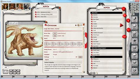 Fantasy Grounds From A Dm's Perspective, And A First Time
