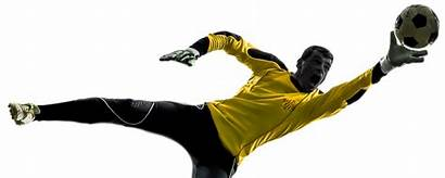 Goalkeeper Keeper Goal Tournament Transparent Pines West
