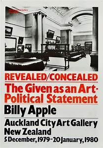 Prints & Graphics - Billy Apple - Australian Art Auction ...