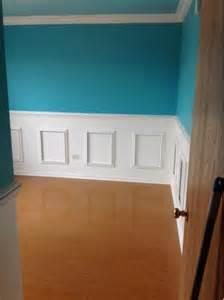 Behr Turquoise Paint Colors