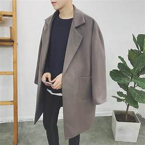 Long Jacket Coat | Fashion Women's Coat 2017