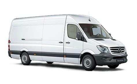mercedes sprinter cer van home page orwell truck van