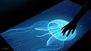 Disney invente un écran tactile avec sensation du toucher ...