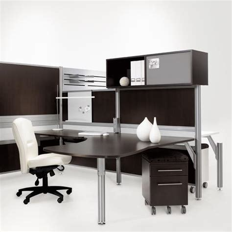 gallery furniture office desk modular office furniture from the contemporary office