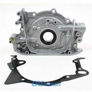Geo Tracker Suzuki Esteem Sidekick Engine Oil Pump 1 6l