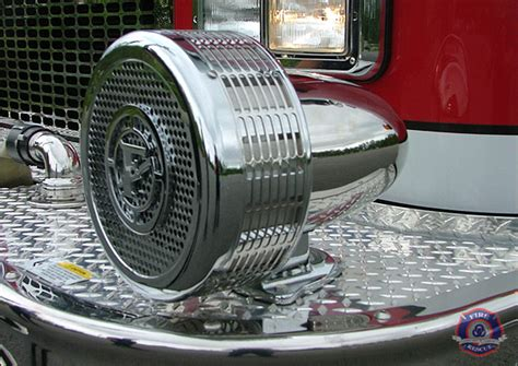 Maumelle Fire Department   Interactive Tour of Engine 1 ...