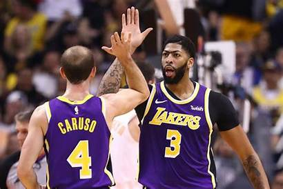 Lakers Team Sports Report