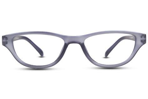 Buy REACTR- Kids Cat Eye Glasses Premium Specs Full Frame ...