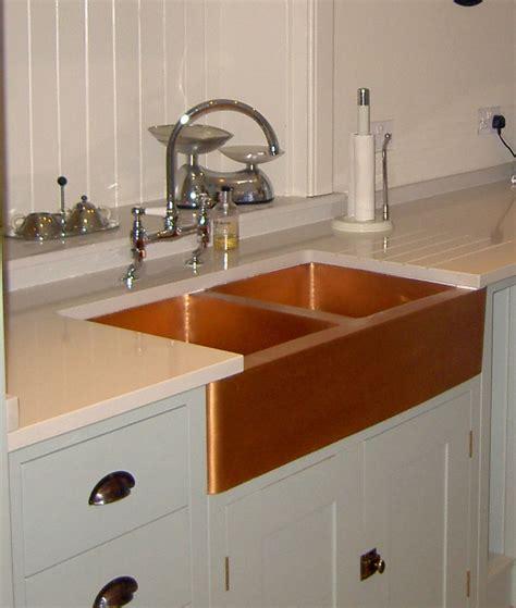 copper kitchen sink uk porcelain farmhouse kitchen sinks kitchentoday 5797