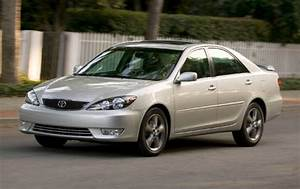 Used 2006 Toyota Camry For Sale