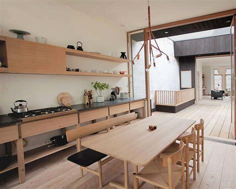 cuisine japonaise cuisine design japonaise