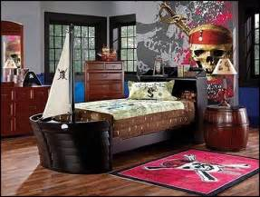Decorating theme bedrooms - Maries Manor: pirate bedrooms