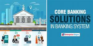 What Is Core Banking Solutions  Features  Objectives And