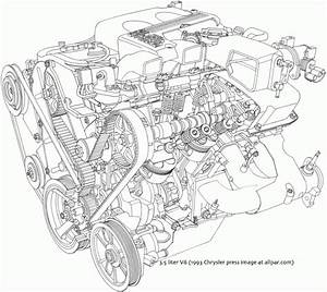 Ford 3 5 Engine Diagram 24962 Ilsolitariothemovie It