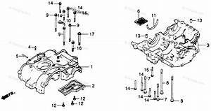 Honda Motorcycle 1980 Oem Parts Diagram For Alternator