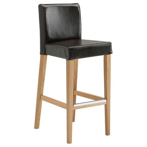 tabouret chaise tabouret de bar ikea cuisine en image
