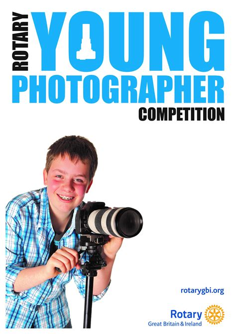 rotary young photographer rotary district