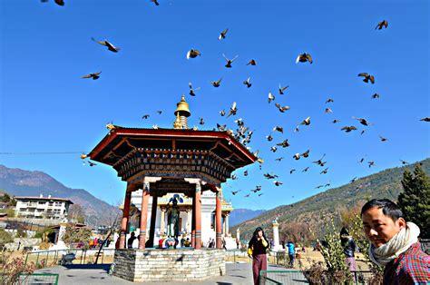 reasons  bhutan     travel
