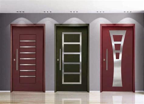 tips memilih pintu rumah minimalis terbaru januari
