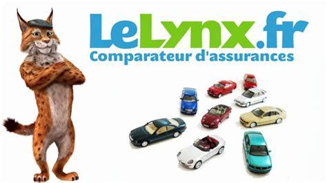 Le Lynx, Premier Comparateur D'assurance En France. C