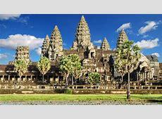 Principales raisons de visiter Angkor Wat Voyage Vietnam