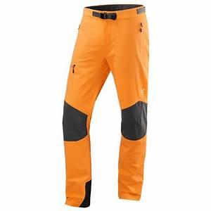 Haglofs softshell pants
